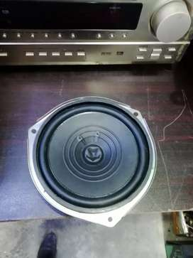 6 inch  doors speakers  for cars