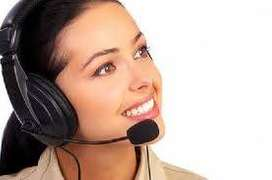 International Customer Support Executive (0-2 years)
