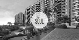 3 BHK Flats for Sale in Rajarhat at The Soul, Nr HIDCO Bus Terminus