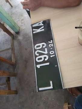 Taft gt 4X4 ORI