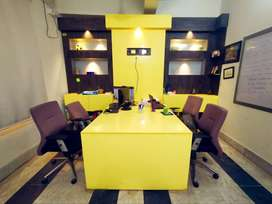Fully Furnished Office for Rent