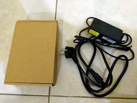 Charger laptop lenovo