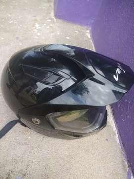 Brand new vega helmat