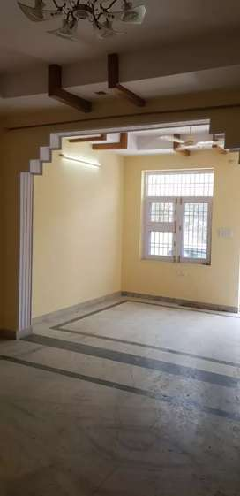 Vaishali 3 Bhk Ground Floor Flat Independent for Family