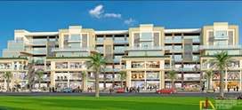 168sqft ground floor shop for sell in noida extension