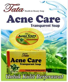 Tata Acne Care Transparant Soap 80gr