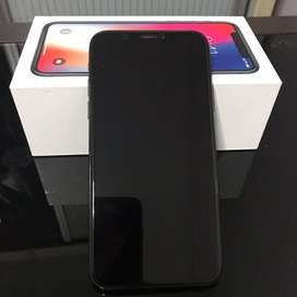 BUY IPHONE X WITH FULL KIT