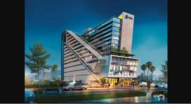In J7 Global - Mumtaz City Shop For Sale Sized 206  Sq. Ft