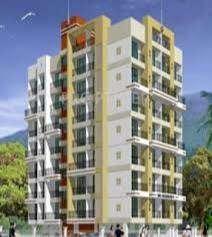 1 BHk for Sale At Nisarg Sector 19, Kharghar