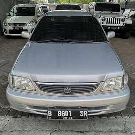 Toyota Soluna GLI M/T 2002 Istimewa siap pakai