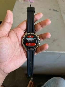Fossil smart watch Gen 5