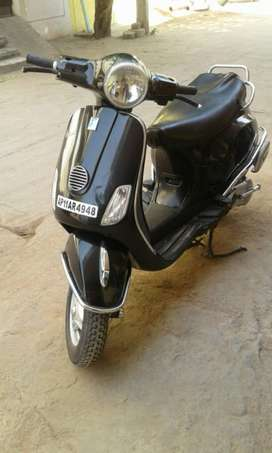 Vespa motor, In good condition, Hardly used.