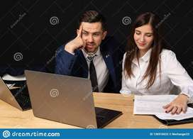 Personal secretary for MD Good Salary for FEMALE