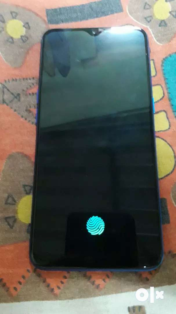 Very very good condition mobile phone my new realme xt phone (6/64 GB) 0
