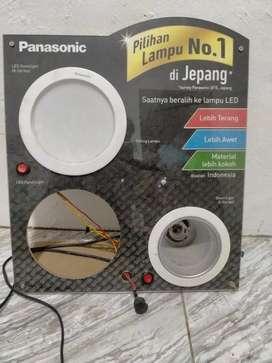 Lampu downlight2