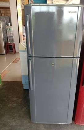 double door samsung fridge is good