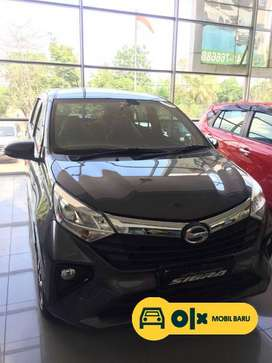 [Mobil Baru] Daihatsu All New Sigra Model Terbaru all Type PROMO LAUNC