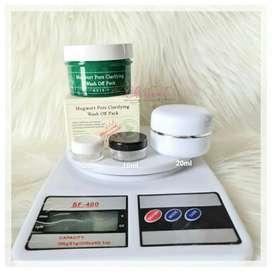 Ready Axis-y Mugwort Pore Clarifying Wash Off Pack Original Masker