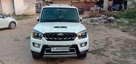 Mahindra Scorpio S11, 2019, Diesel