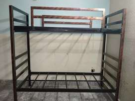 Bunker Bed ( iron) for Sale