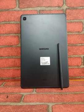 Samsung Tab S6 4/128 1 Bulan pakai lengkap mulus istimewa