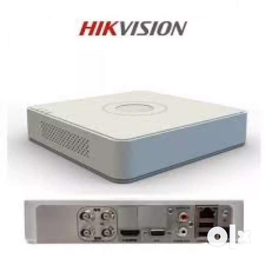 All Types CCTV CAMERA DVR Repair 0