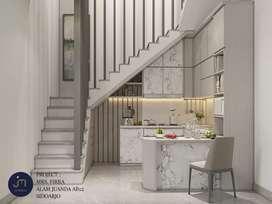 Jasa Design Interior dan Jasa Produksi