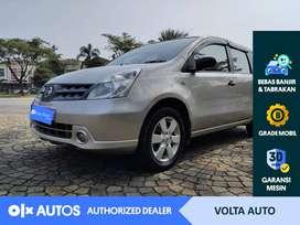 [OLX Autos] Nissan Livina 1.5 XV A/T 2008 Bensin #Volta Auto