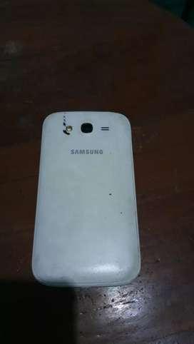 Samsung Grand 2 (HP Batangan)