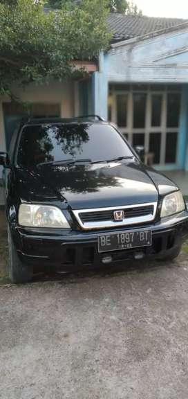 Dijual Honda CR-V GEN 1 2001