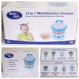 Baby Safe 10 in 1