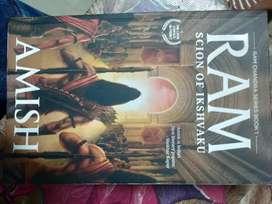 RAM-SCION OF IKSHVAKU BY AMISH