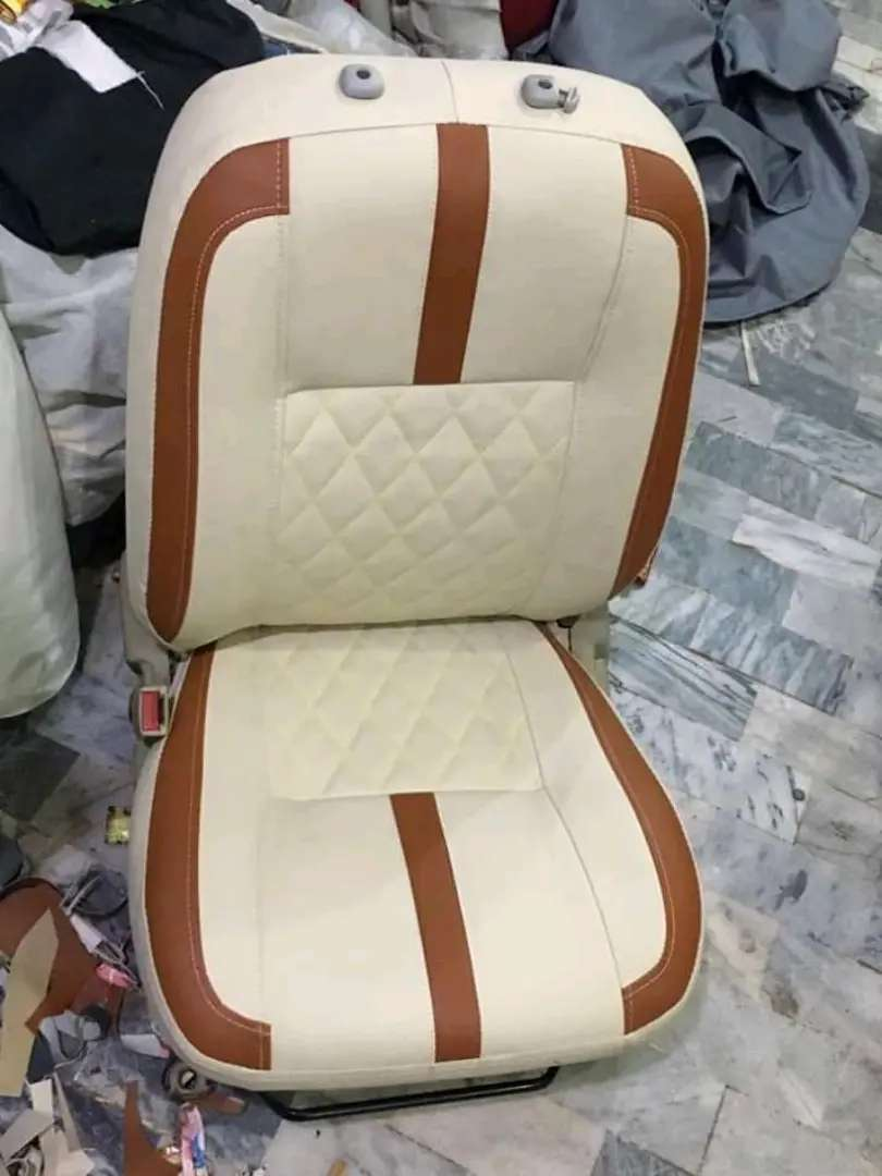 Car Accessories Like matting seat covers for all cars