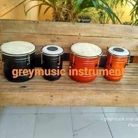 Ketipung greymusic seri 1246