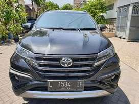 Toyota all new rush TRD matic/At tahun 2018 mulus broo