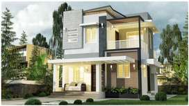 Exclusively Designed Customized Villas