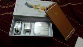 New I phone 6s  available Best Price With Cod  Service Available