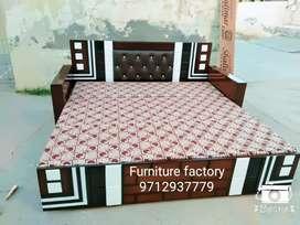 Ad 05 Sofa cum BED 6X6 Lowest price