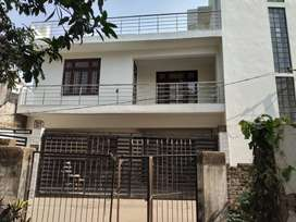 Newly built 3 floor House available for sale at posh locality in GKP