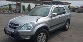 Honda CRV At Th.2003 #Basana Mobillindo ( Radedo Motor )