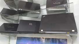 HP/DELL/SONY/LENOVO  i3/i5 4GB/8GB 320GB/500GB