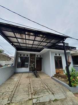 Sewa/Kontrak Rumah Cluster Jatibening