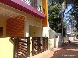New house sale parvathipuram tomedikal college rode