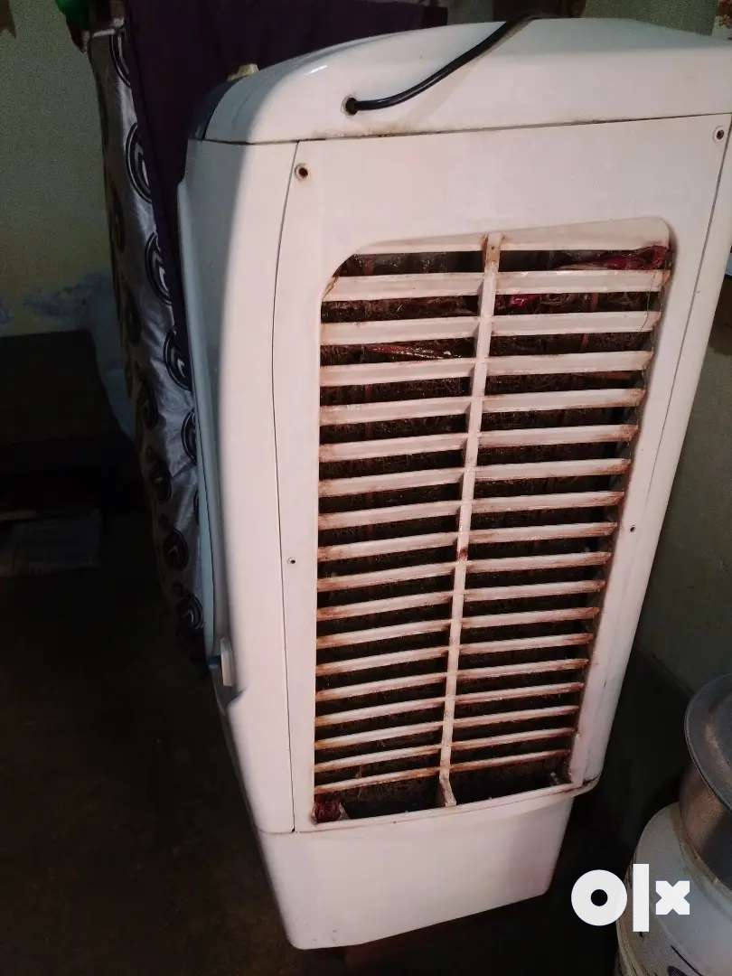 Water cooler best position