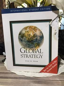 Buku Global Strategy