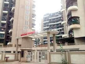 semifurnish 2 bhk flat for sale in bhoomi harmony sector 19 at kamothe