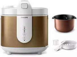 PhiPhilips Digital Rice Cooker HD-3053