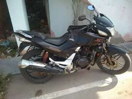 Bike full conditions