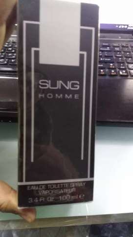 Perfume for Men - Brand: Sung Homme ( Seal packed)