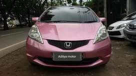 Honda Jazz S Automatic tahun pemakaian 2008